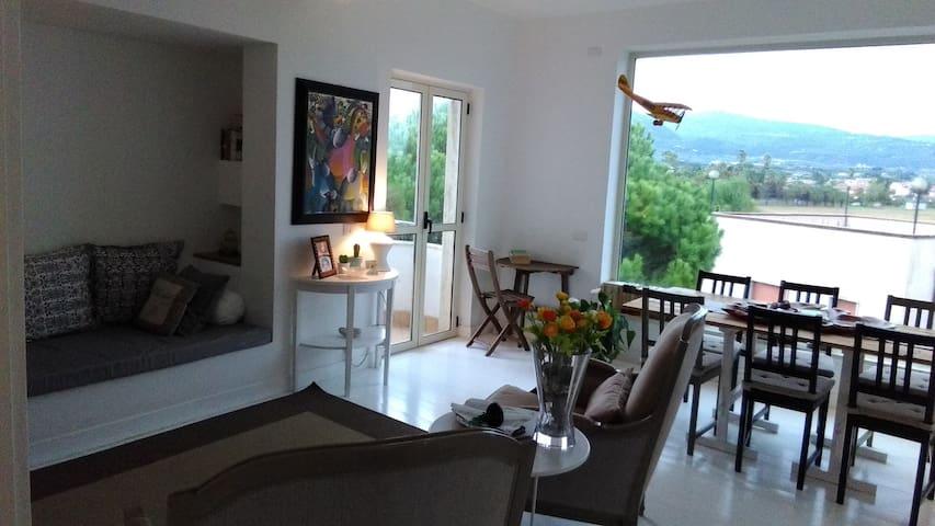 Comoda casa a 200m dal mare e Kitesurf structure - Marinella - House