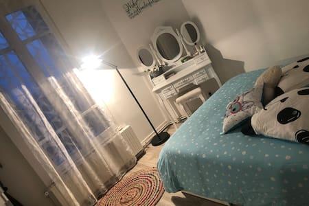 Une belle chambre près de PARIS :-)