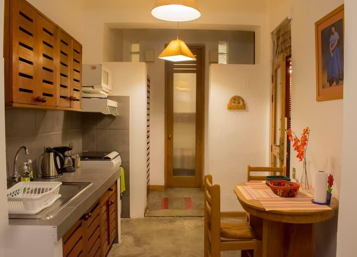 AMAZING FULLY EQUIPPED FLAT! 5min:BEACH&P.KENNEDY!