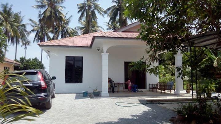 Al-Musthofa Homestay Melaka