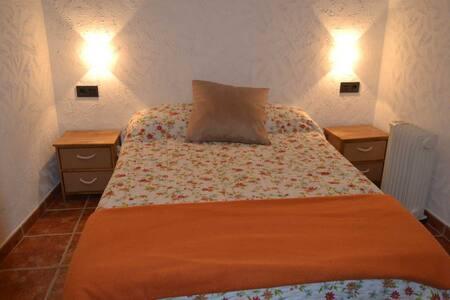 BOLIMINI RURAL - Apartamento de 2, 4 y 6 personas.