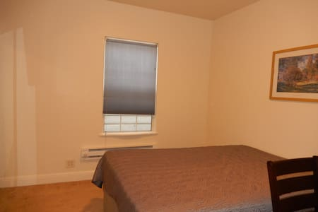 Nice Bedroom (#B) in APT Near UCB - Appartement