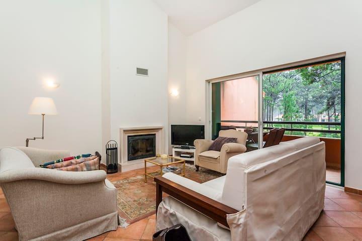 Pinheiros II House - Aroeira Golf & Beach - Aroeira - Apartment