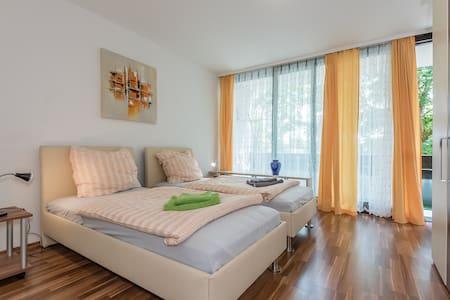 3 Z.Wohnung in Augsburg Hochzoll - Augsburg - Lägenhet