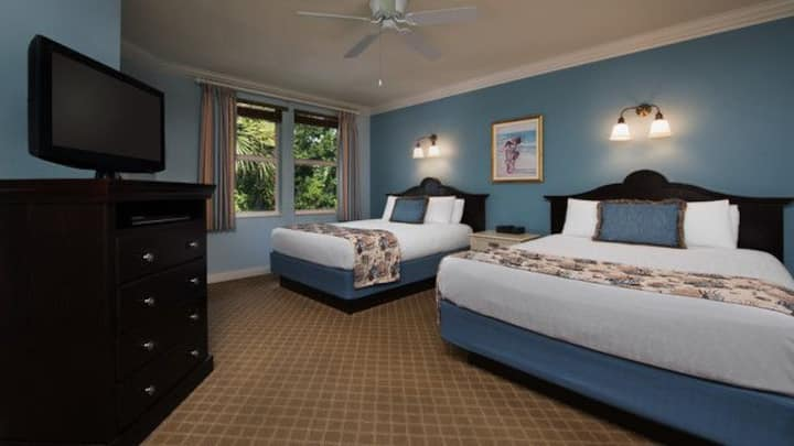 Deluxe Studio at Disney Old Key West great price