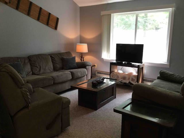New to Rental Market Updated Townhouse at Seasons