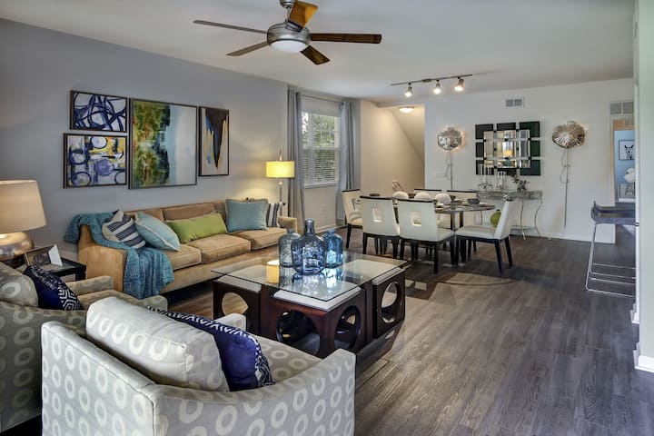 A place of your own | 3BR in North Lauderdale