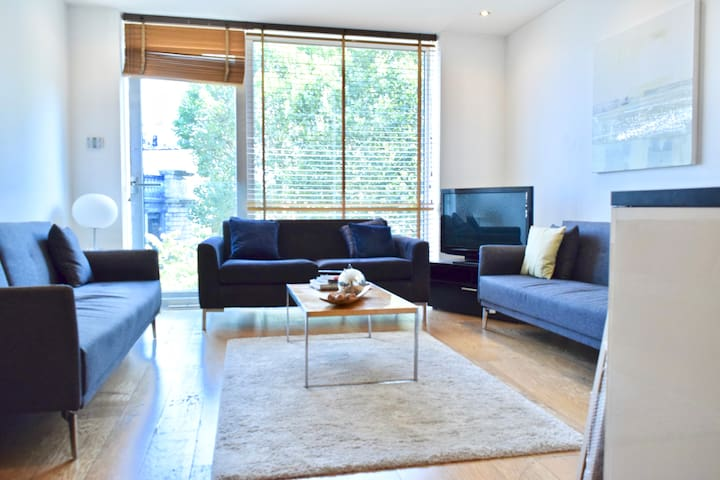 Stunning 1 Bedroom Property in Central London