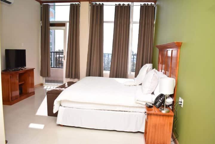 Caribbean Inn Standard Room