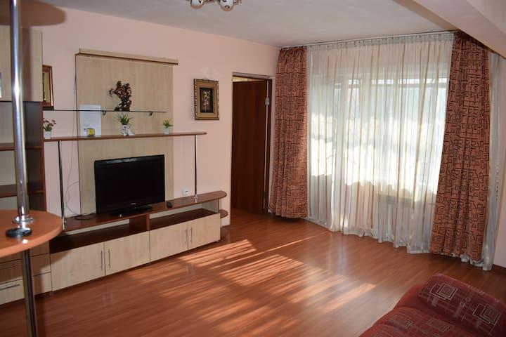 Квартира в центре Улан-Удэ