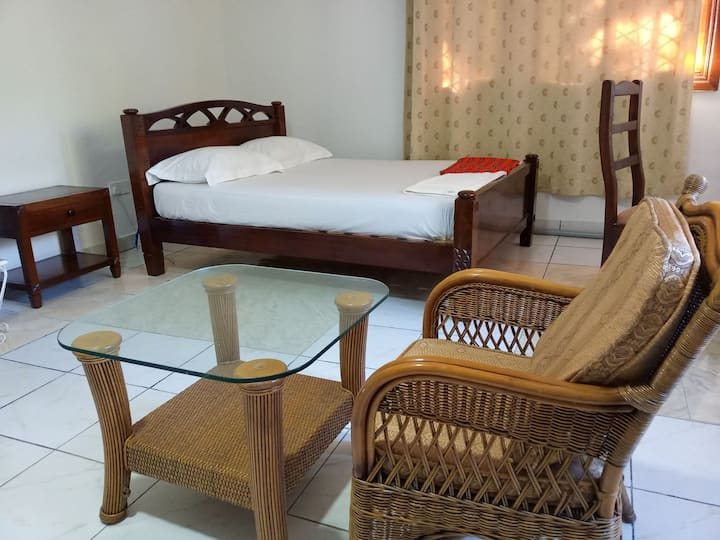 Twiga Canopy Mamba village furnished apartments