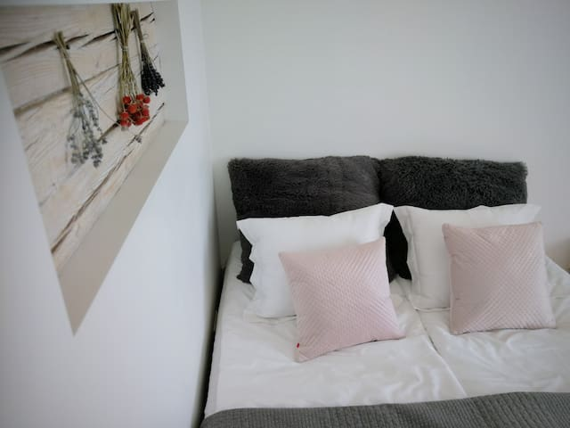 Peaceful Rooms by the Baltic Sea Room #1