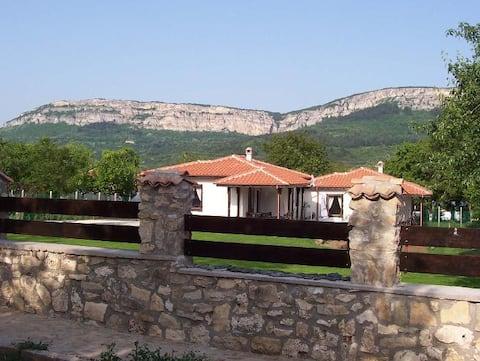 Madara Omaya House 1