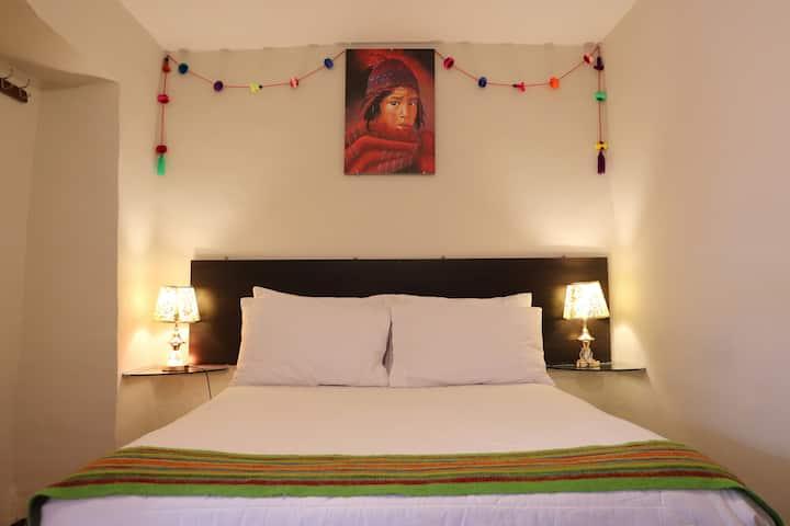 Kantu Private Room & Historic Center Cusco