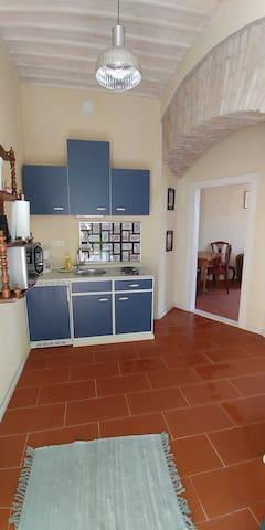 """Apartment """"Vintage"""" in Herrschaftsvilla"""
