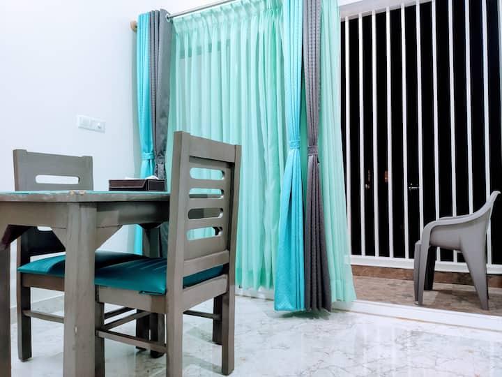 Serviced apartment near IBM, Manyata Tech Park