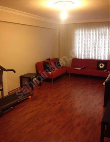 Gaziosmanpaşa'da Dublex Daire - Şişli - Apartemen