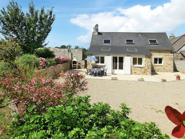Holiday home in St. Maurice en Cotentin - E.403