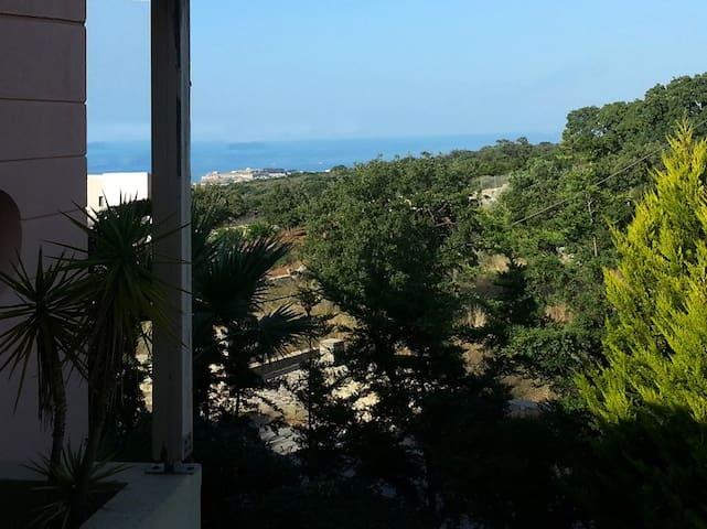 ORSO BLUE CRETE - Atsipopoulo - Dům