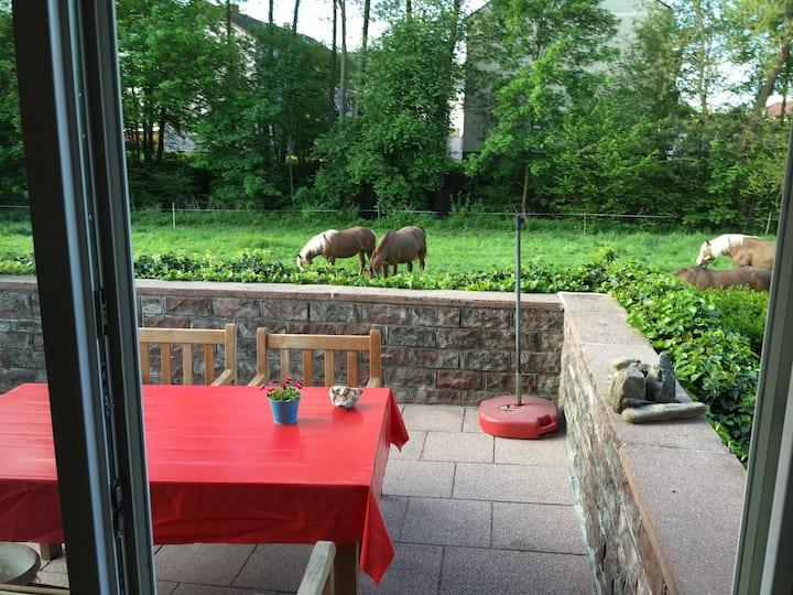 Ferienwohnung Hinter der Mühle im Schwarzwald