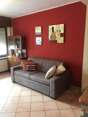 Appartamento a 1km da gardaland - Pacengo - Lägenhet