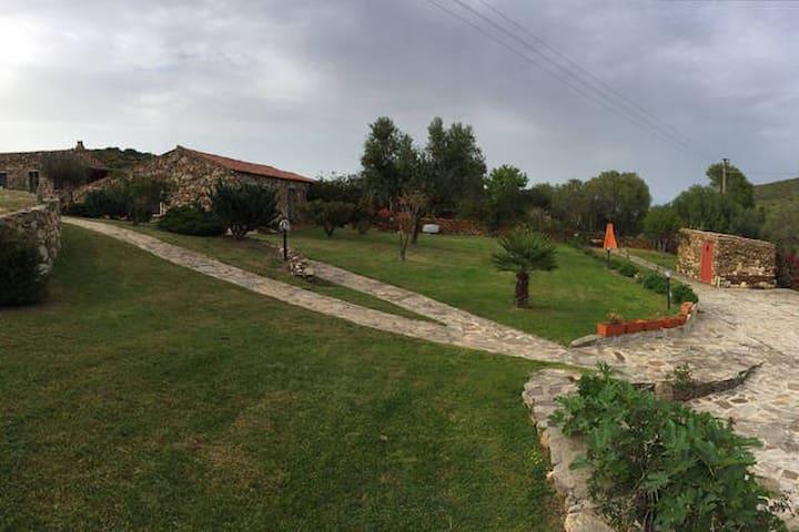 Villa San Teodoro 2 minuti dal mare - Lu Miriacheddu - วิลล่า