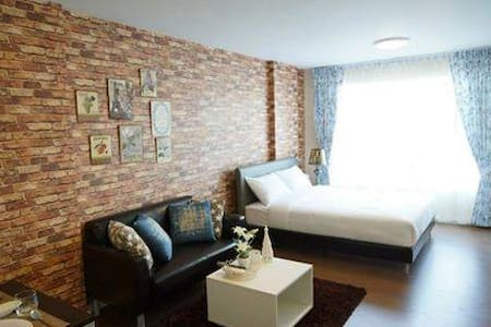 Baan Koo Kieng Hua Hin - Tambon Hua Hin - Lägenhet