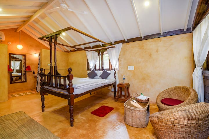 Quaint Cottage Surrounded by Nature - 7% OFF on 2N