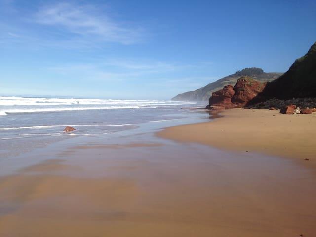 Playa de Vega Beach
