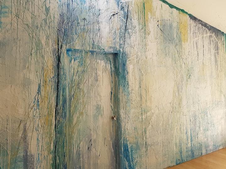Tarkira Tree Rainforest Gallery Retreat