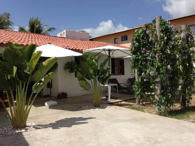 Mi Casa Su Casa *Bedroom 4 - Cumbuco - Rumah