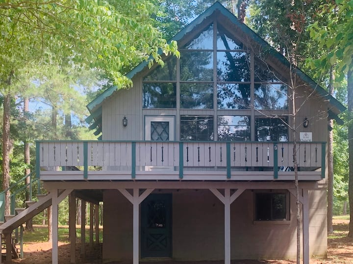 Pine Mountain Club Chalets - Offlake Three Bedroom #85 Pet Friendly