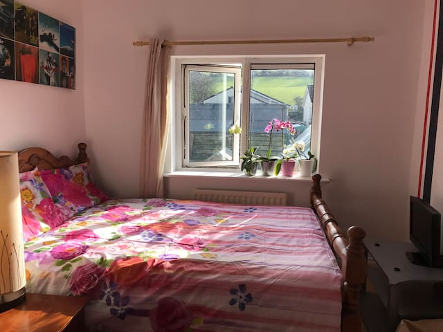 Fresh Double Room down the coast