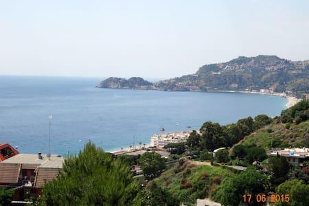 Casa Vacanze vista mare - Летоянни