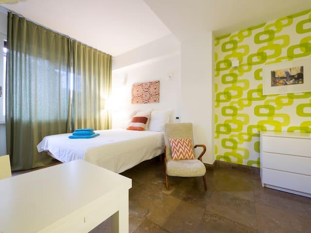 Residence Via torelli,4 - Foggia - Pis