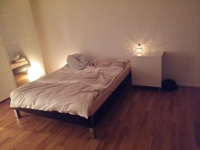 room (24m²) in a shared apartment - Winterthur - Daire