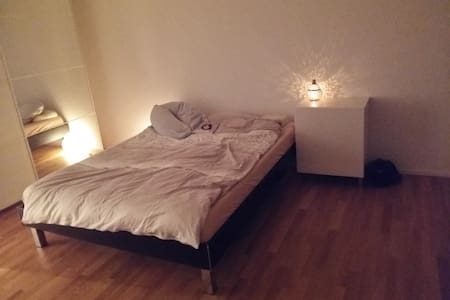 room (24m²) in a shared apartment - Winterthur