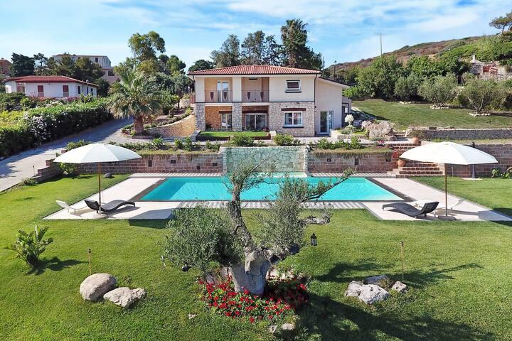 Villa Turquoise - en suite 1 - E8264