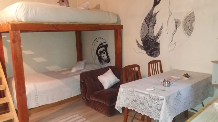 Comfortable private apartment