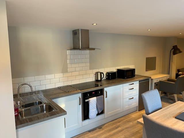 Fully furnished  Fornham Studio Apartment