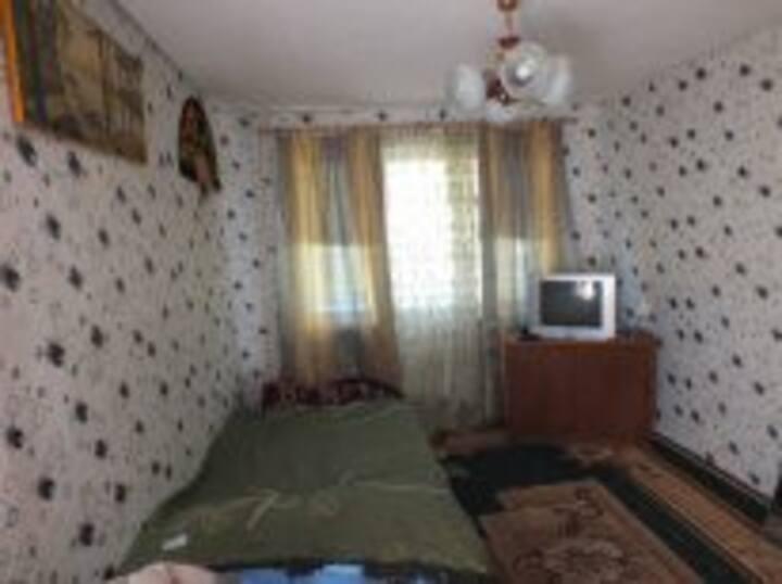 Однокомнатная квартира в центре Гатчины!