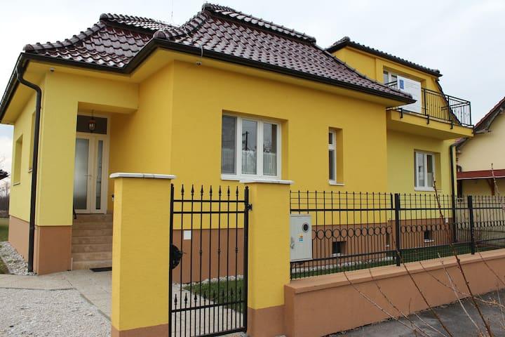Sweet Home Residence Gbelce - Gbelce - Dom