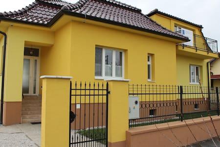 Sweet Home Residence Gbelce - Gbelce - Rumah