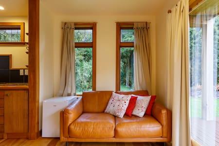 Kahere Retreat One Bedroom Chalet