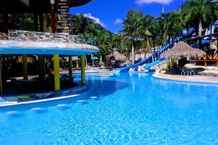 Hotel Rancho Turistico Colinas Del Rey