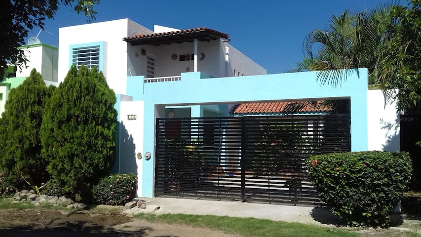 Tranquil and Comfy 2 - Manzanillo - Talo