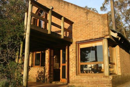 Casa con vista al mar, La Floresta, Uruguay - La Floresta