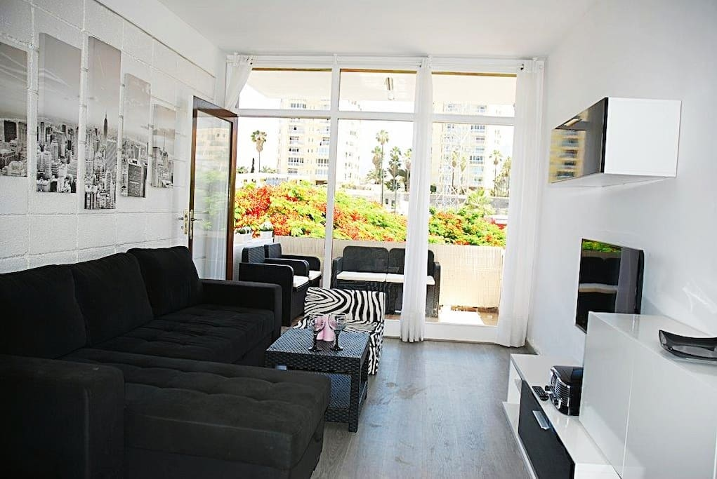 Tenerife sur playa sol ocio appartamenti in affitto for Appartamenti affitto tenerife