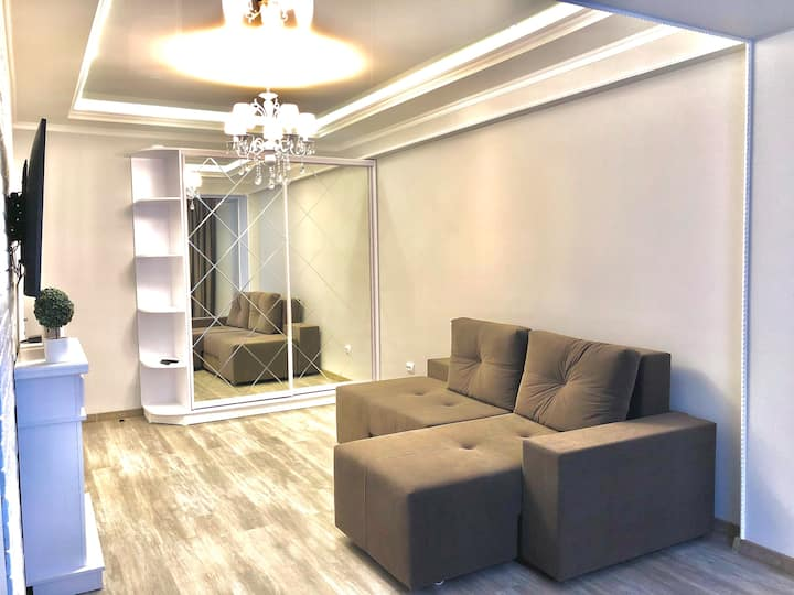 Apartament- House in the Center City