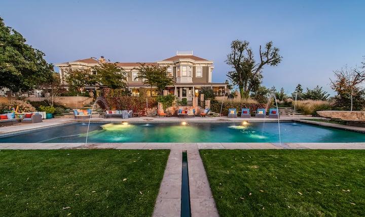 Lomita Estate